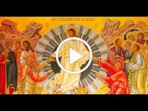 April 4, 2021 Holy Communion for the Resurrection of Our Lord