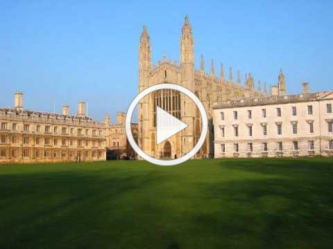 King's College Cambridge Psalm 67 God be merciful unto us and bless us (Chant: Bairstow)