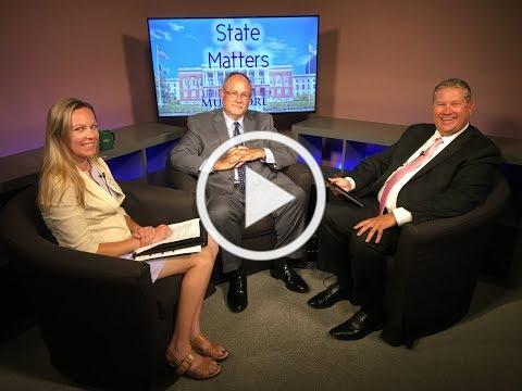 State Matters Episode 30: Greater #Plymouth Area Transportation