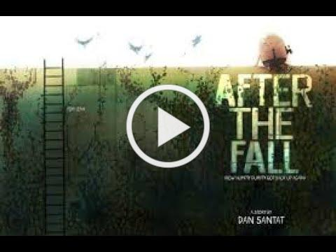 📚After the Fall (How Humpty Dumpty Got back up again)A READ ALOUD