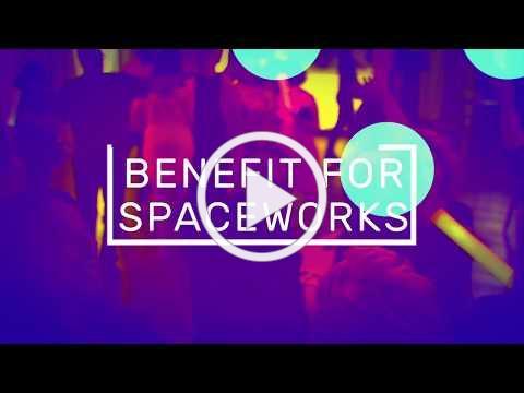 Spaceworks Neon 2018 - Trailer