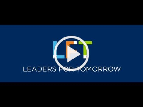 Leaders For Tomorrow