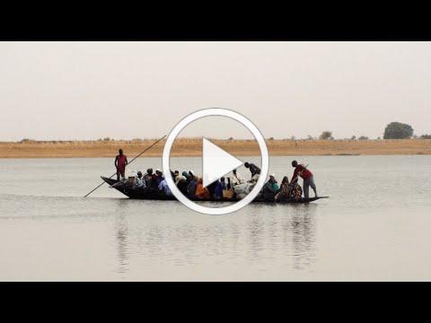 Water Peace & Security partnership