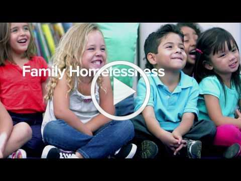 ICPH: Bringing Family Homelessness Into Focus