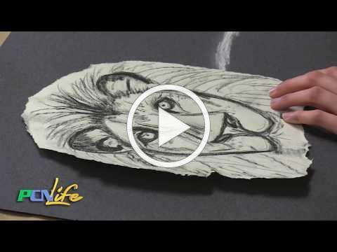 Pembroke High School Art Program