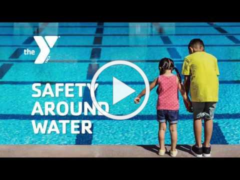 Safety Around Water Partnership with Florida Blue- YMCA of the Suncoast