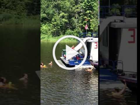 Houseboat FUN for the whole family!