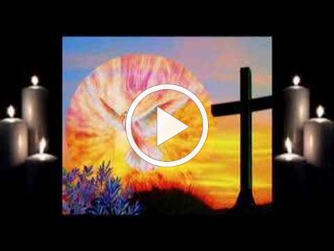 "Holy Spirit Novena Day 4 ""Fortitude"""