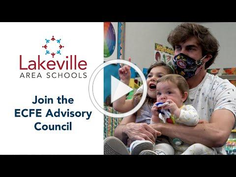 Join the ECFE Advisory Council