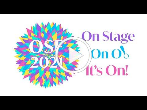 OSF 2021 Season Announcement