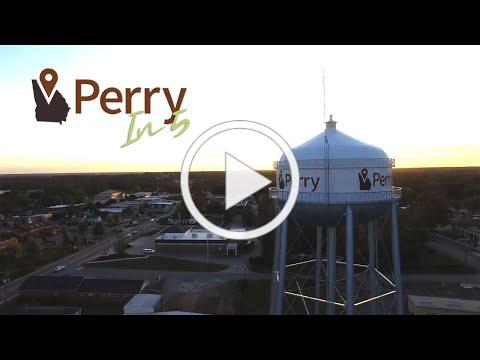 Perry in 5 | April 2021
