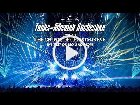 Trans-Siberian Orchestra 2018 Winter Tour
