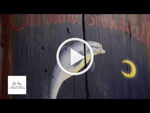 Pat Conroy Literary Center -- Short Video 2019
