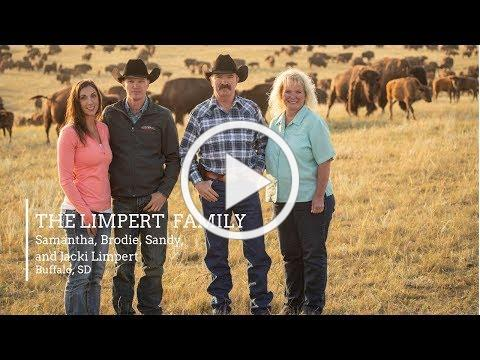 Our Amazing Grasslands ~ Limpert Family