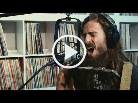 Mitchel Evan - Baby go Back to Bed (Live at Leesta Vall)
