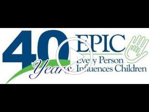 EPIC's 40th Anniversary Video