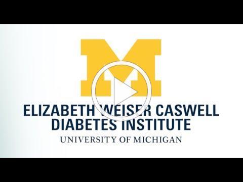 Elizabeth Weiser Caswell Diabetes Institute Announcement
