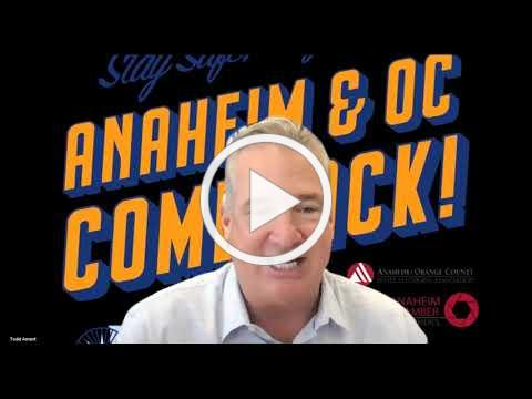 Anaheim Chamber CalOSHA/COVID-19 Webinar