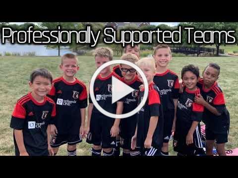 Classics Eagles Program Video