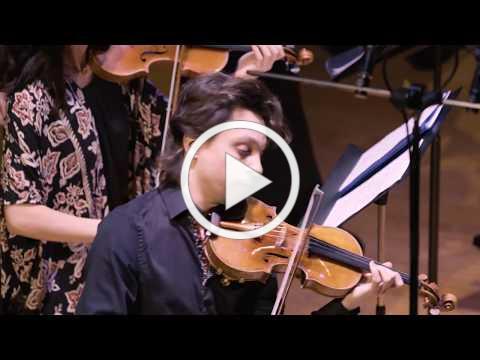 Vivaldi - Spring I - The Four Seasons - Delirium Musicum