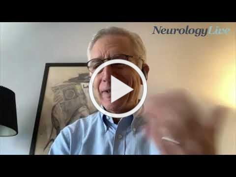 Howard Fillit, MD: The Impact of COVID-19 in Alzheimer Disease
