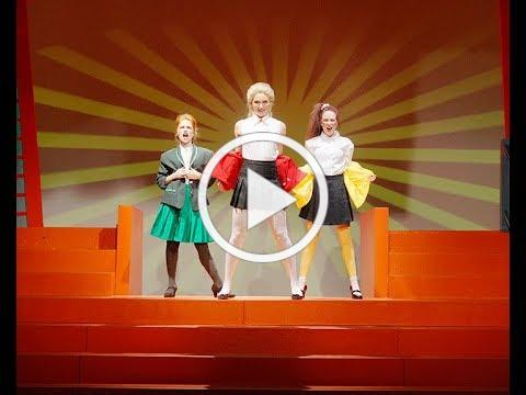 HEATHERS: THE MUSICAL Trailer