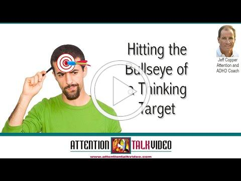 ADHD and Goal-Directed Thinking