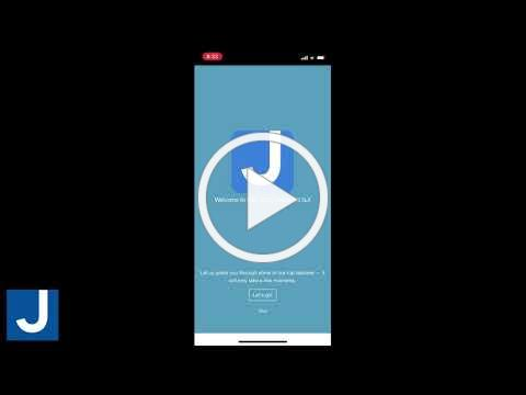 Katz JCC Mobile App Tutorial