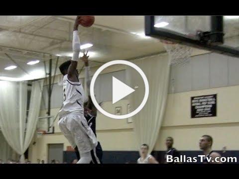Nerlens Noel #1 player in the nation basketball highlights -Kentucky