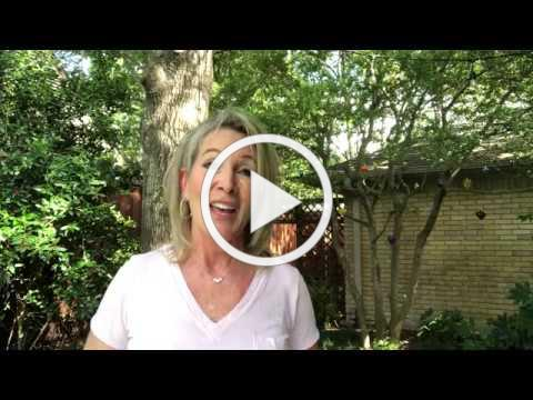 Have remodeling plans Janelle asks you to watch this first!