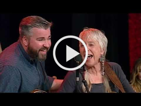 WoodSongs Live Stream 977: Laurie Lewis and Nefesh Mountain