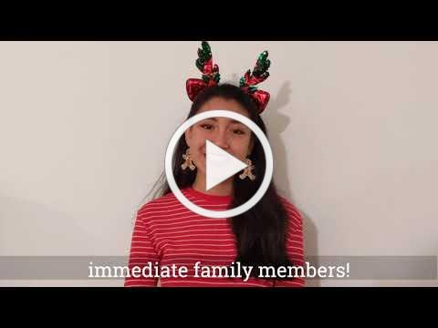 Associated Students Holiday Video 2020