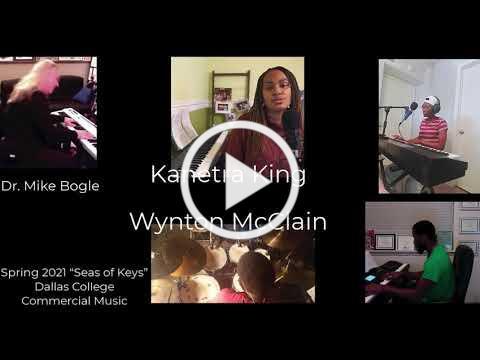 "Seas of Keys - ""Don't Wanna Go Outside"" - Part 01"