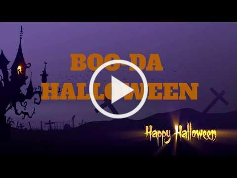 Boo-Da Halloween - Saturday, Oct. 26