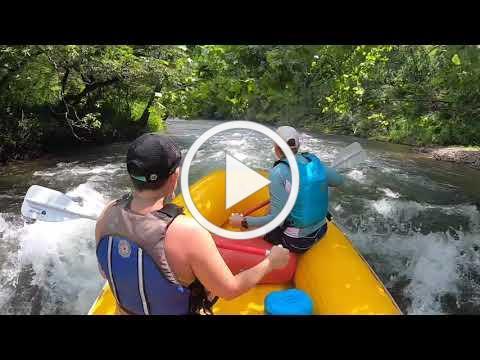 Outdoor Chattanooga | Rafting the Nantahala River