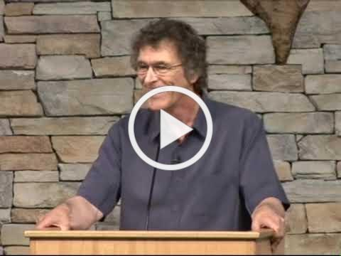 Warren B Smith - Speaking at Calvary Chapel Pastors Conference (Pastoring in the Last Days)