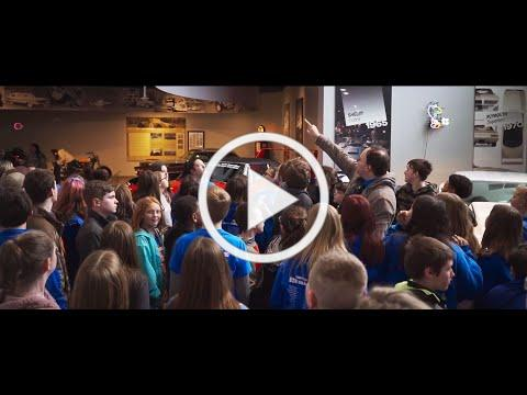 Discovery Park of America Impact Video: Inspiring Children and Adults to See Beyond.