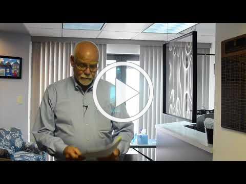 2020 President Tom Clark message to members