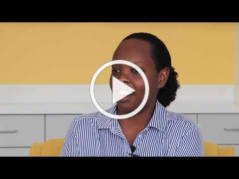 An Interview with Sarah Munezero, DWFI Policy Intern