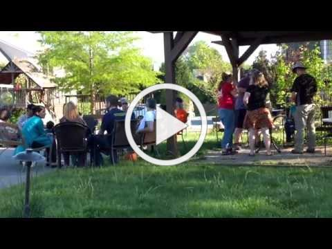 Cohousing video by kids