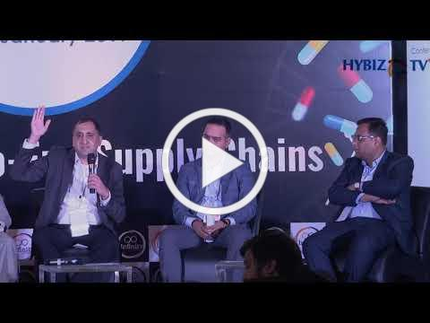 LIVE Asia Pharma Supply Chain Summit Hyderabad