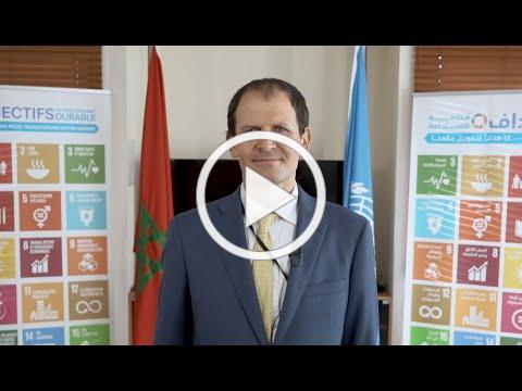 La réponse du PNUD Maroc à la crise du Covid-19