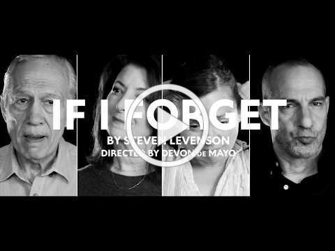Meet The Fischers: IF I FORGET Trailer