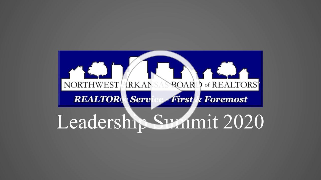 2020 Leadership Summit