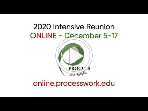 Intensive Reunion Dec 5-17, 2020