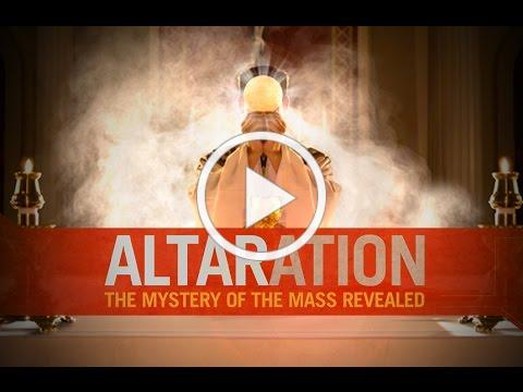 Altaration: The Mystery of the Mass Revealed -- Trailer