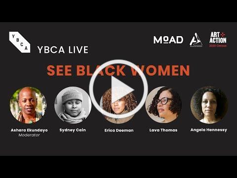 See Black Women - Part 1