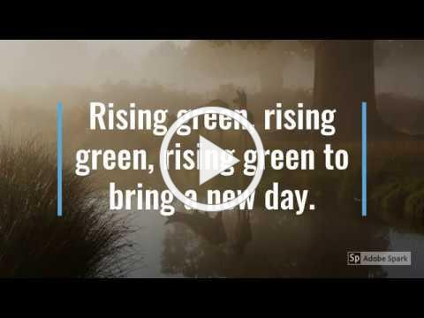 Rising Green Hymn
