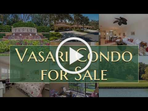 Vasari Condo for Sale