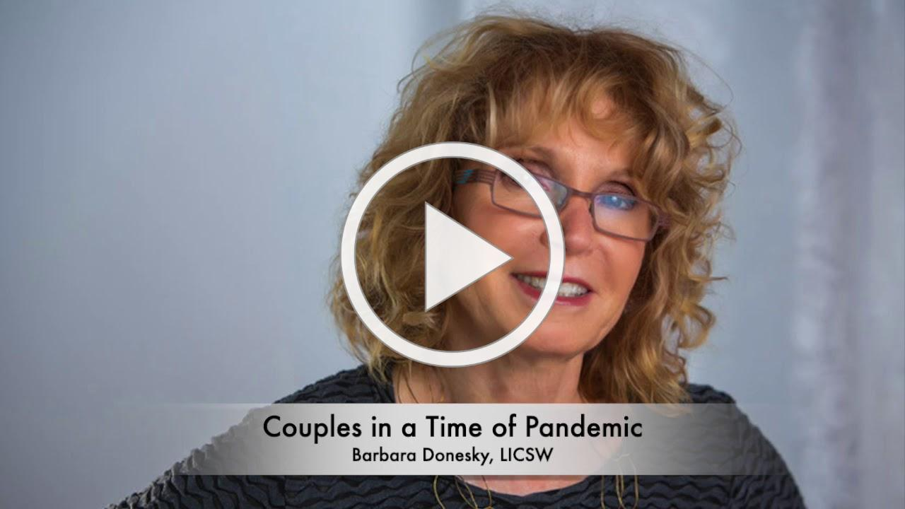 Couples in Pandemic